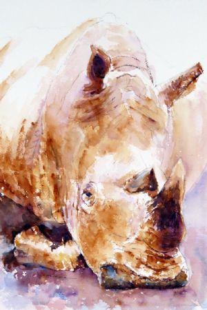 Rhino No. 2