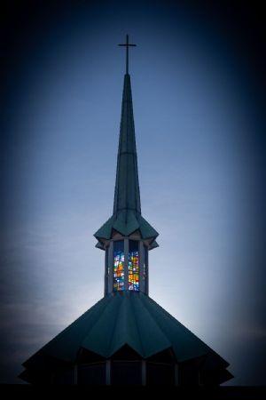 Chapel at Jesuit High School