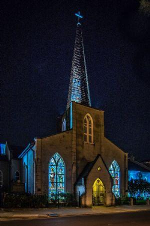St Anthony Episcopal Church St Augustine