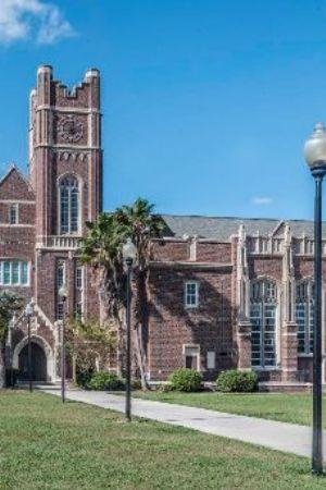 Hillsborough High School Tampa