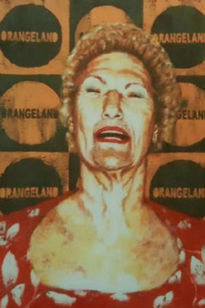 Orangeland: Lillian