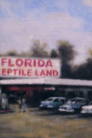 Reptile Land