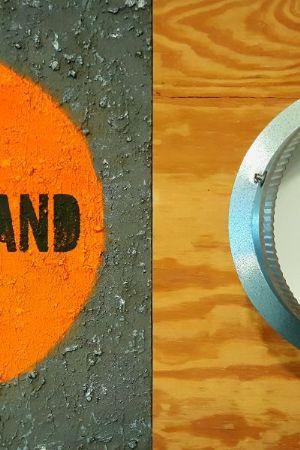 Orangeland: Tunnel O' Light
