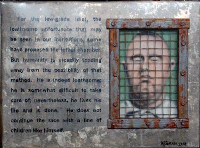 Medicinal Prison 1