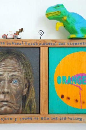 Orangeland: I ain't a-buyin' yer cigarettes